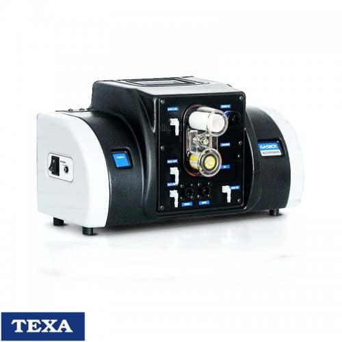 Газоанализатор автомобильный GASBOX Autopower. TEXA (Италия)