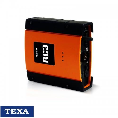 Прибор для снятия оборотов и температуры двигателя RC3. TEXA (Италия)