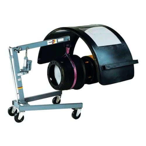 BL2, Гидравлический кран для обслуживания тормозных систем. HUNGER (ГЕРМАНИЯ)