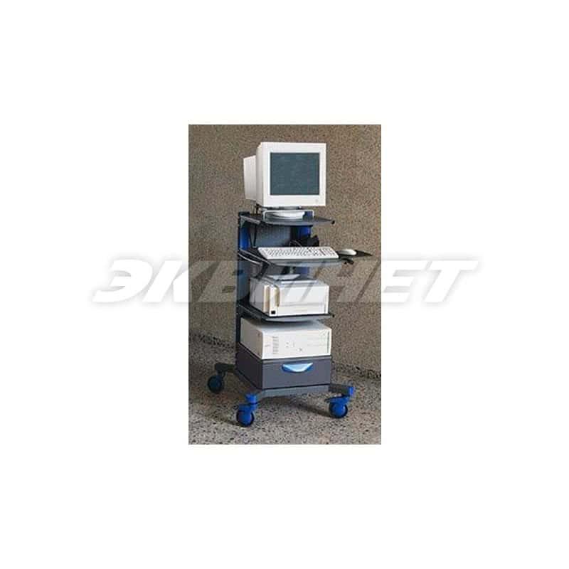 Передвижная стойка для рабочей станции с программой ELSA (компьютер и ELSA в комплект не входят)