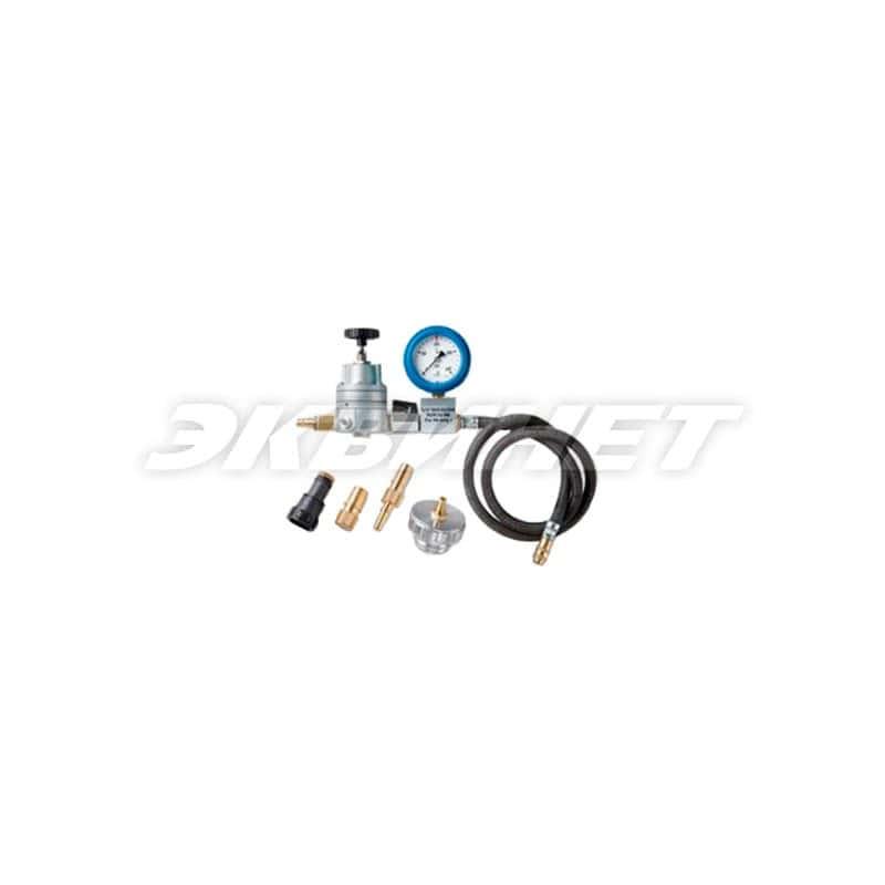 Прибор для проверки герметичности бака AudiR8