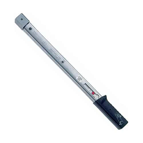 730/65 Динамометрический ключ 130 - 650 Нм, с держателем для сменного инструмента Stahlwille (Германия)