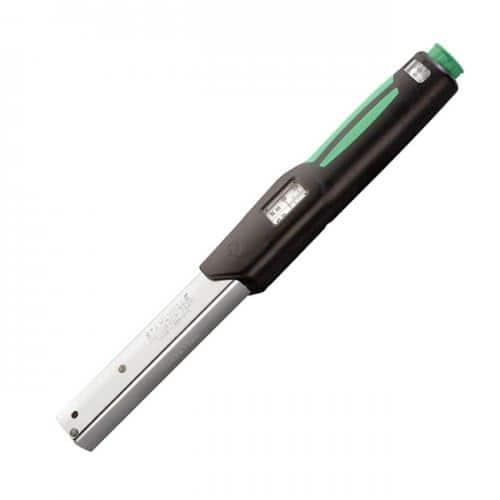 730N/65 Динамометрический ключ 130 - 650 Нм, с держателем для сменного инструмента Stahlwille (Германия)