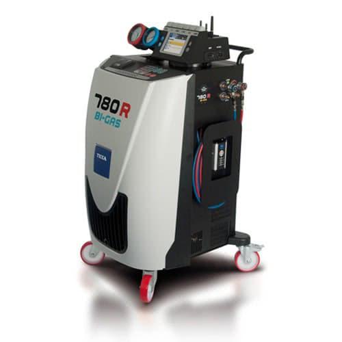 TEXA -  KONFORT 780R BI-GAS