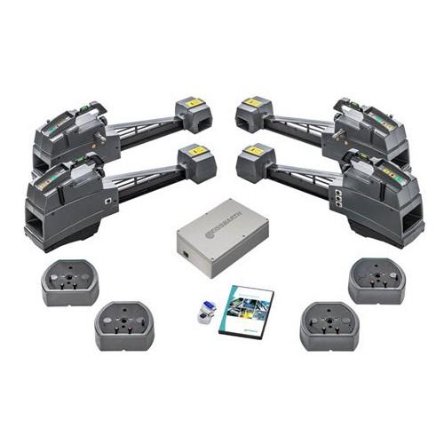 Компьютерный стенд развал схождения BEISSBARTH ML 1800 Kit Bluetooth