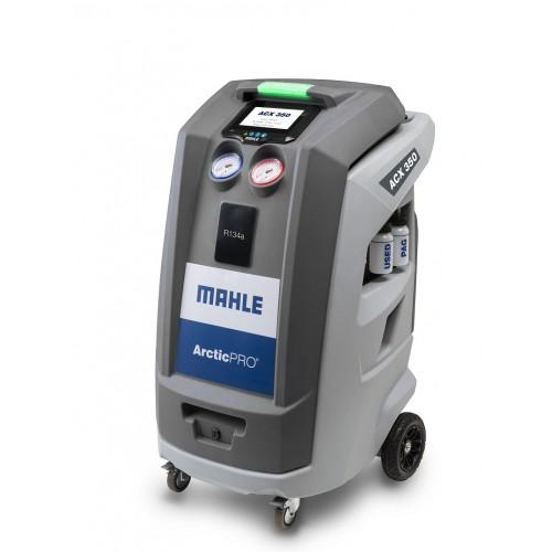 Автоматическая установка заправки кондиционеров Mahle ArcticPRO ACX 350