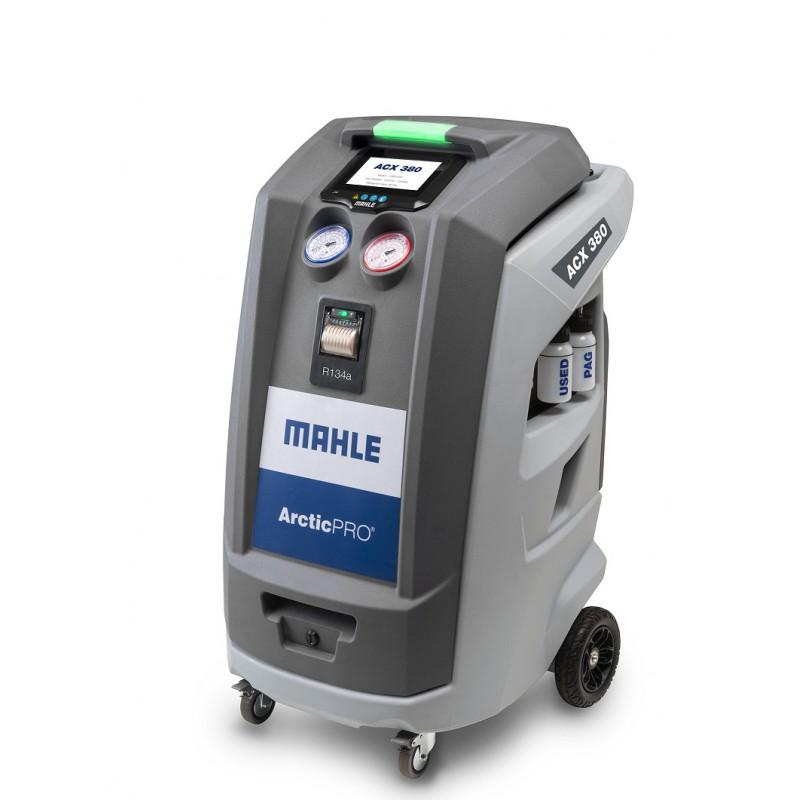 Автоматическая установка заправки кондиционеров Mahle ArcticPRO ACX 380