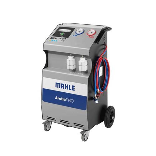 Автоматическая установка заправки кондиционеров Mahle ArcticPRO ACX 110