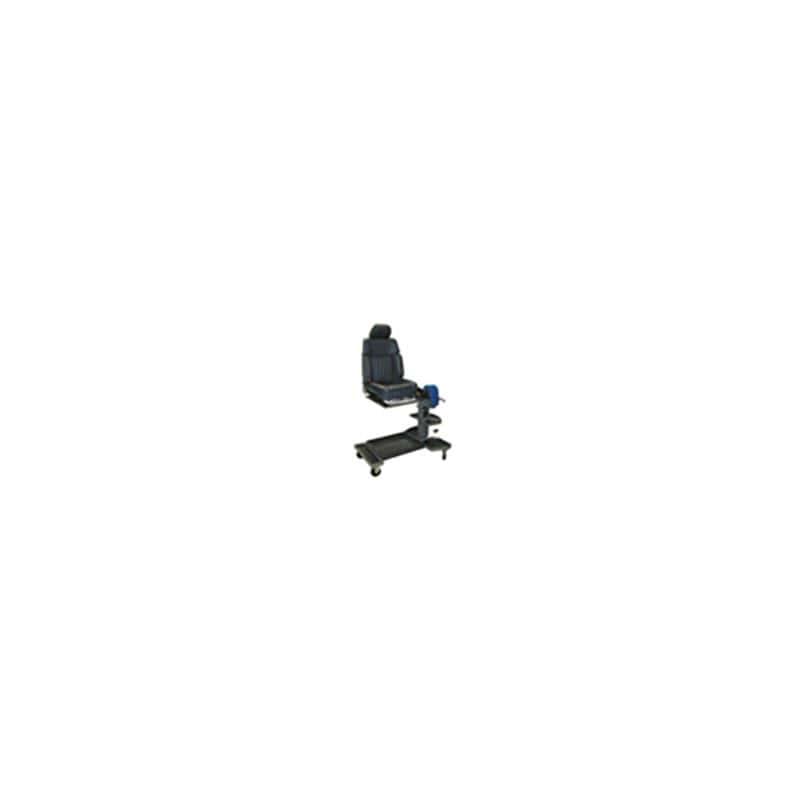 Кронштейн для для ремонта сидений
