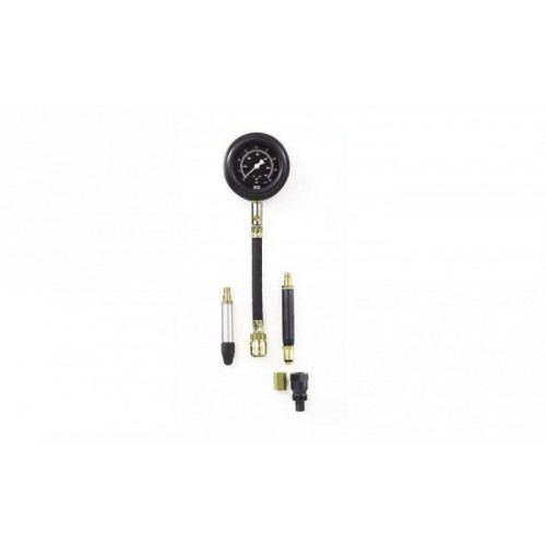 Универсальный компрессометр для бензиновых и дизельных двигателей KP-80/4