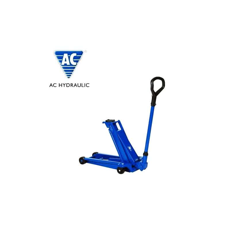 AC Hydraulic DK20