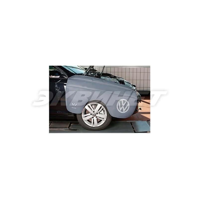 Накидка на крыло VW