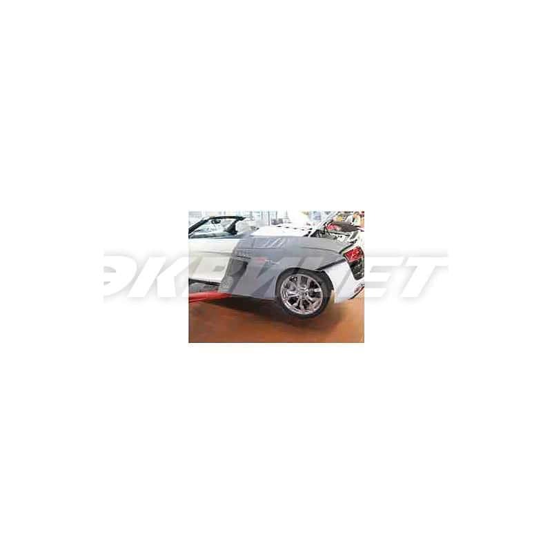 Защитная накидка Audi R8 Spyder