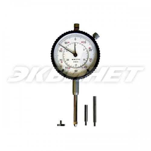 Индикатор давления/разряжения в турбокомпрессоре