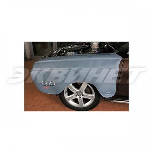 Накидка на крыло Audi