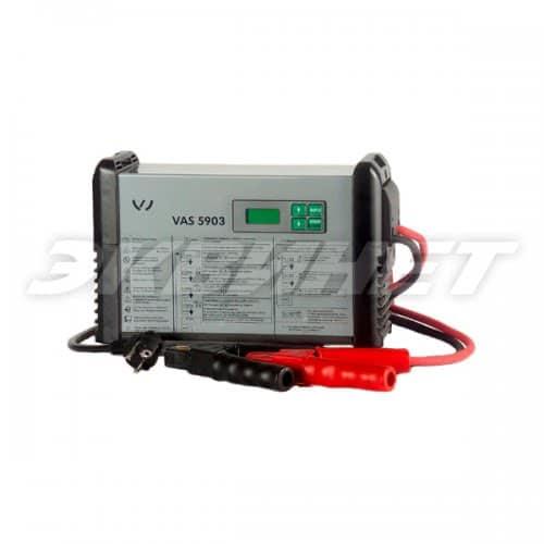Устройство для зарядки АКБ емк 3-300 а/ч, макс ток заряда 70А