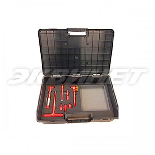 К-т инструмента для высоковольтн. оборудования