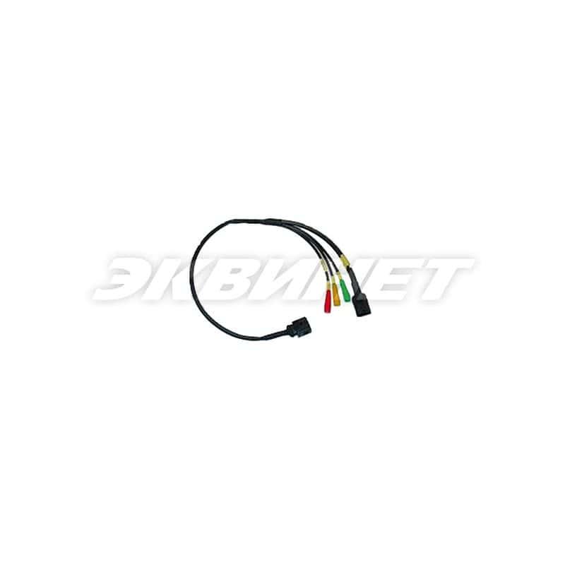 Адаптер DSO (3-pin) для тестеров