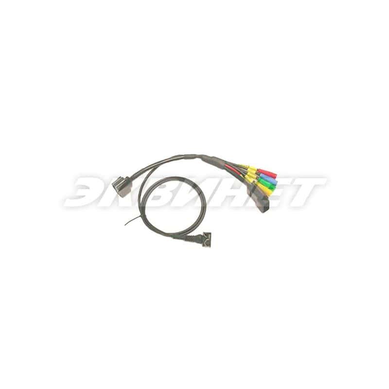 Адаптер DSO (5-pin) для тестеров