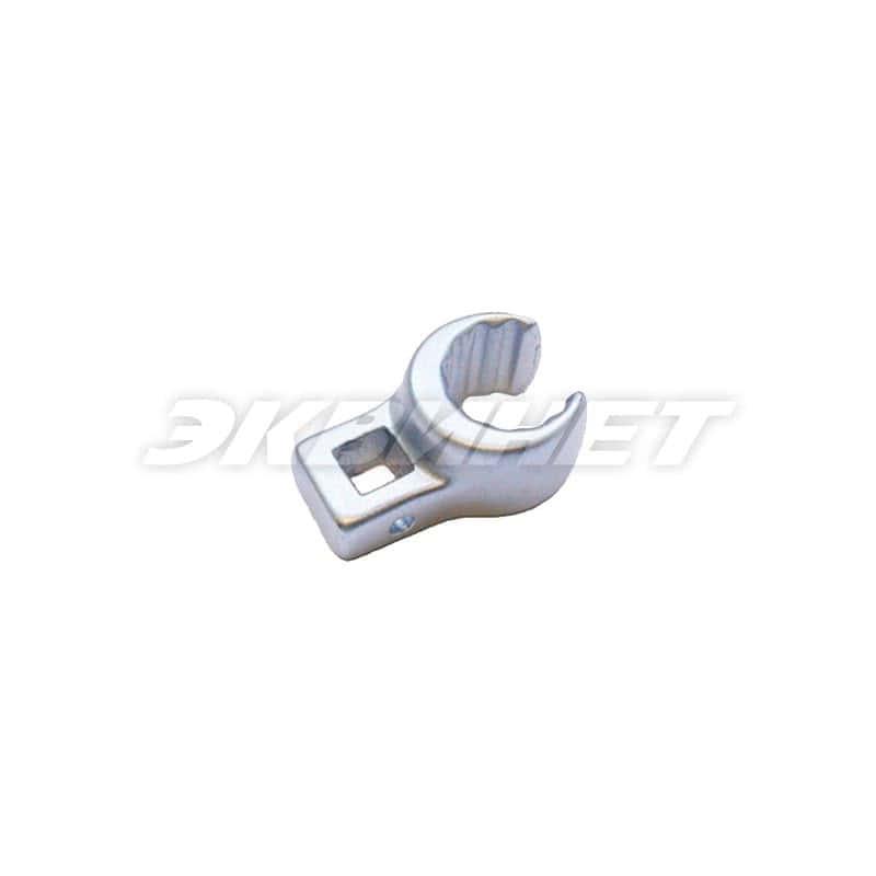 Накидной ключ с открытым зевом 12 мм