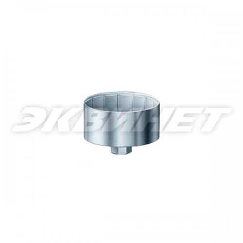 Съемник масляного фильтра 102 мм