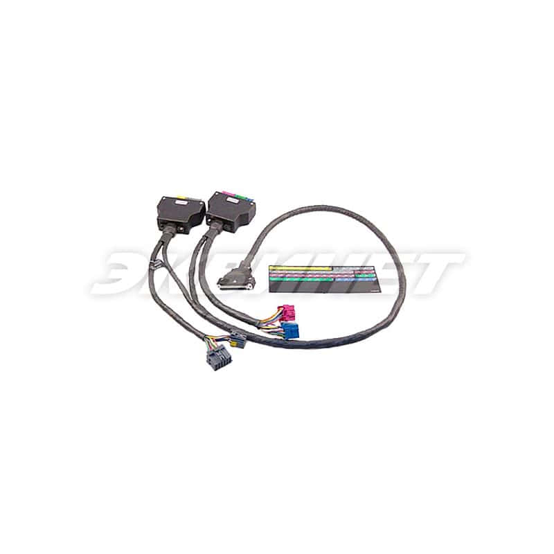 Кабель-адаптер для диагностики БУ пневмоподвески