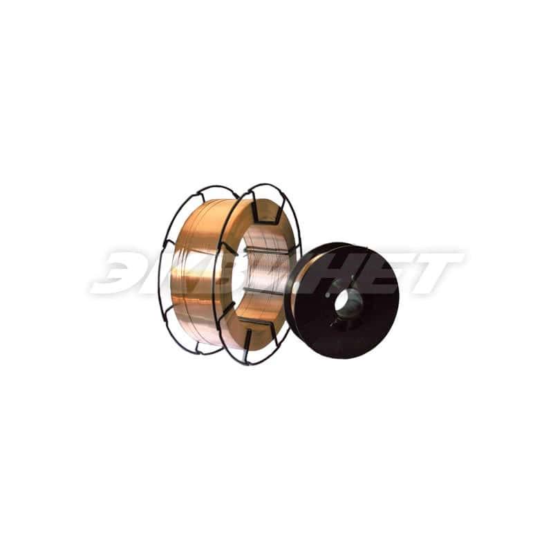 ASE32800200000, 6399, Сварочная проволока (катушка 15 кг)