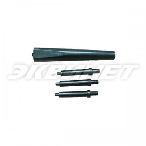 Доп.комплект адаптеров к VAS 6131 для Audi А6