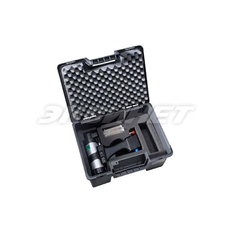 Пистолет для клея (под картуши 50мл, клей в компл. не входит) (аналог 2005A)