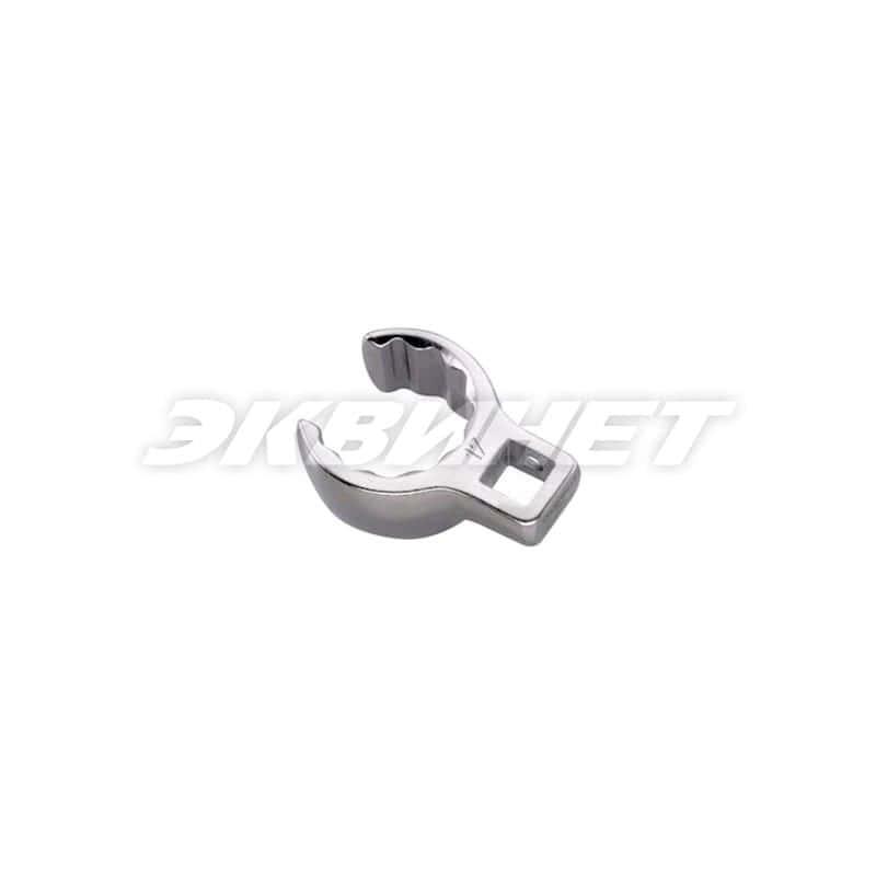 Накидной ключ-вставка, 17 мм