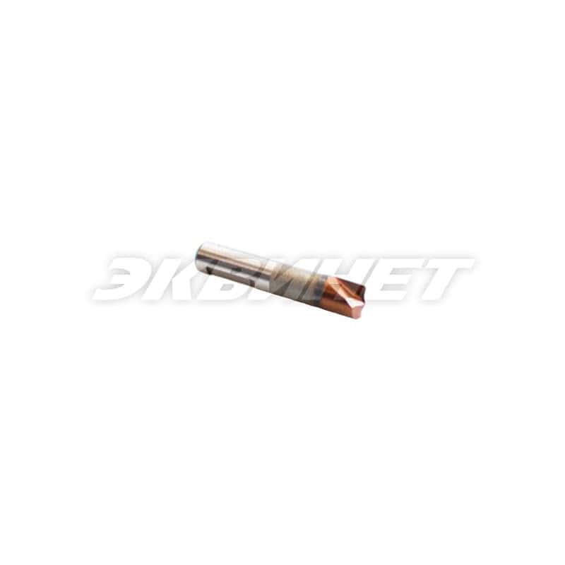 Сверло 8 мм для сверхпрочных сталей (1 шт)